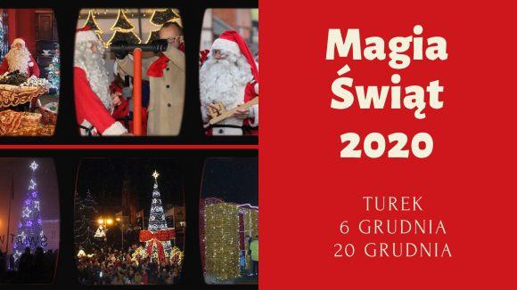 Magia Świąt w Turku 2020