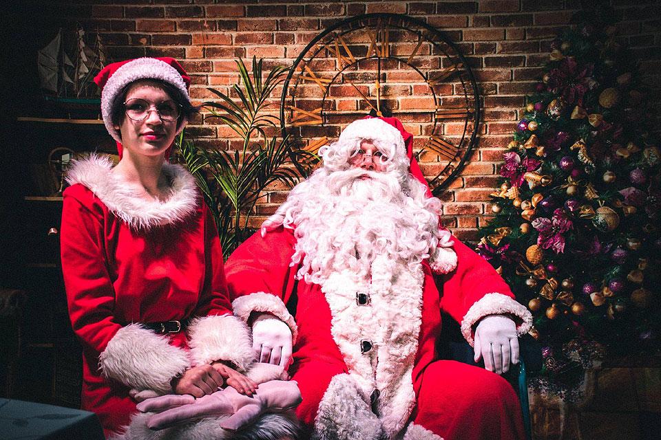 Wideo: Tegoroczne spotkanie ze św. Mikołajem w...