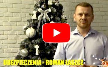 Życzenia Ubezpieczenia Roman Łaszcz
