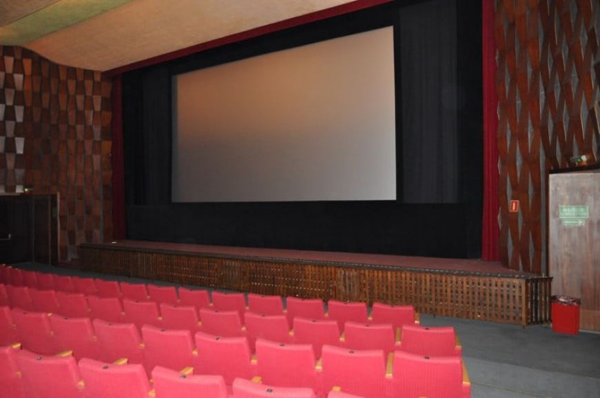 Nowe fotele w kinie Tur jeszcze w tym roku - fot. Archiwum Turek.net.pl