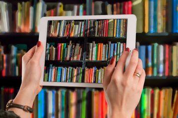 Cyfrowe nowości w Malanowskiej Bibliotece