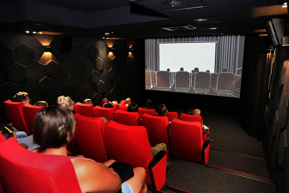 W Tuliszkowie będą mieli kino. Pierwsze projekcje już w połowie 2021 roku