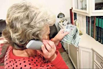84-latka z Turku oszukana na 67 tys. zł....
