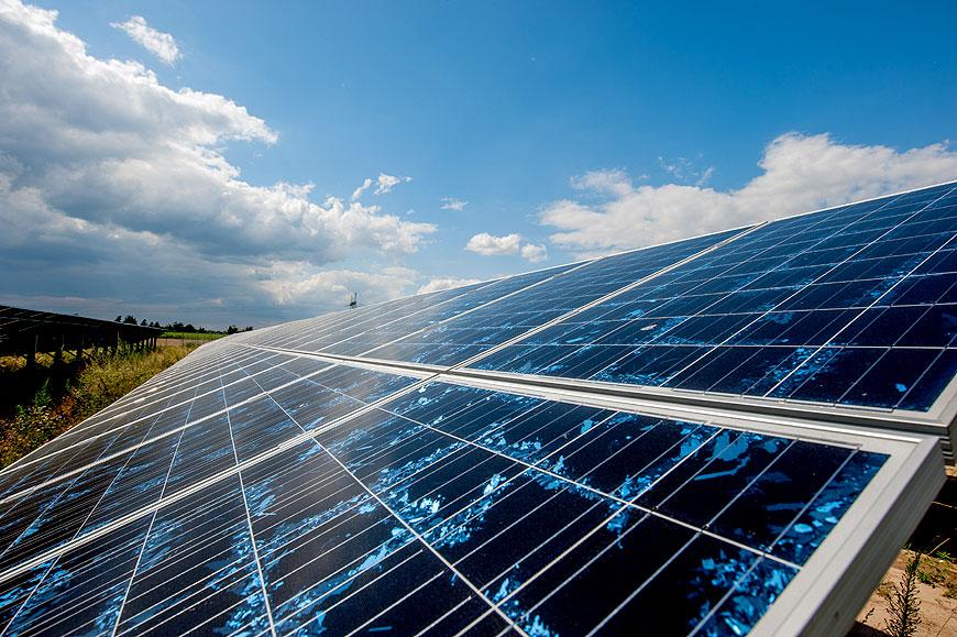 ORLEN i Energa planują kolejne megawaty z OZE w Przykonie - fot. Energa SA