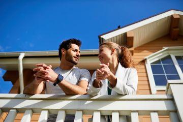 Czy warto zdecydować się na balkon w domu?