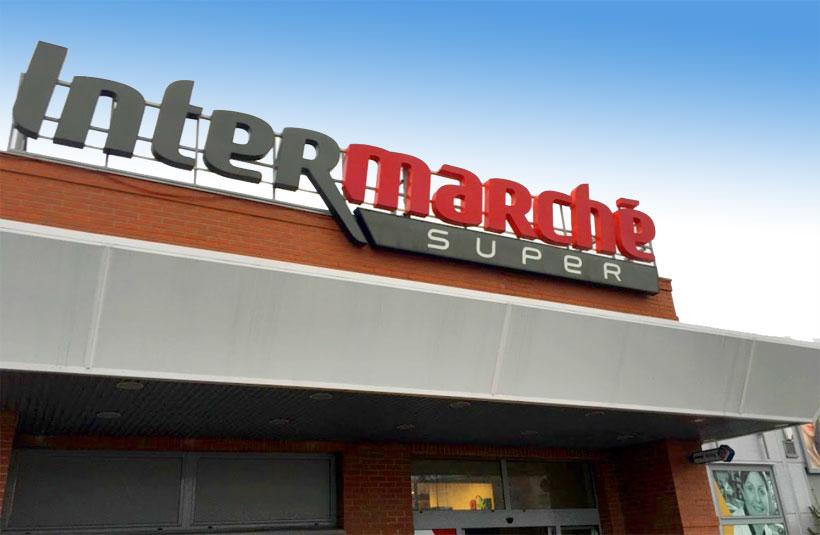 Wideo: Nowość w Intermarché. Zrób zakupy online, odbierz w sklepie