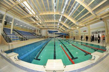 Pływalnia przy ul. Sportowej ponownie otwarta