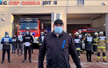 Wideo: Gmina Dobra zainicjowała Challenge dla...