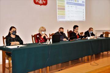 XXVIII Sesja Rady Gminy Władysławów