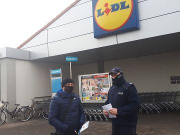 Policja w Turku apeluje: Pandemia to czas żniw...