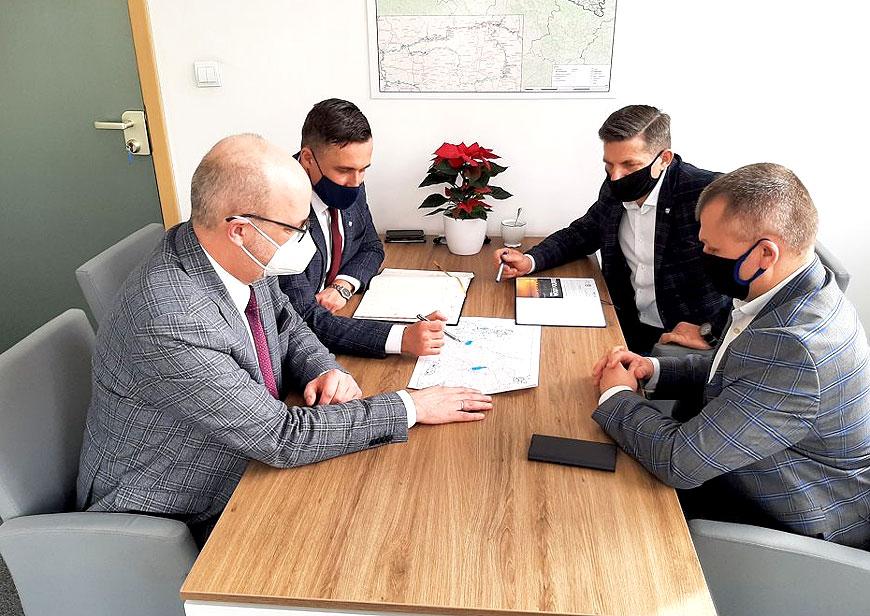 Wody Polskie i Powiat Turecki przystępują do poprawy stosunków wodnych w rejonie Turku