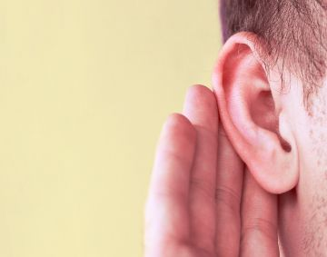 Bezpłatne badania słuchu już w piątek 12 marca.