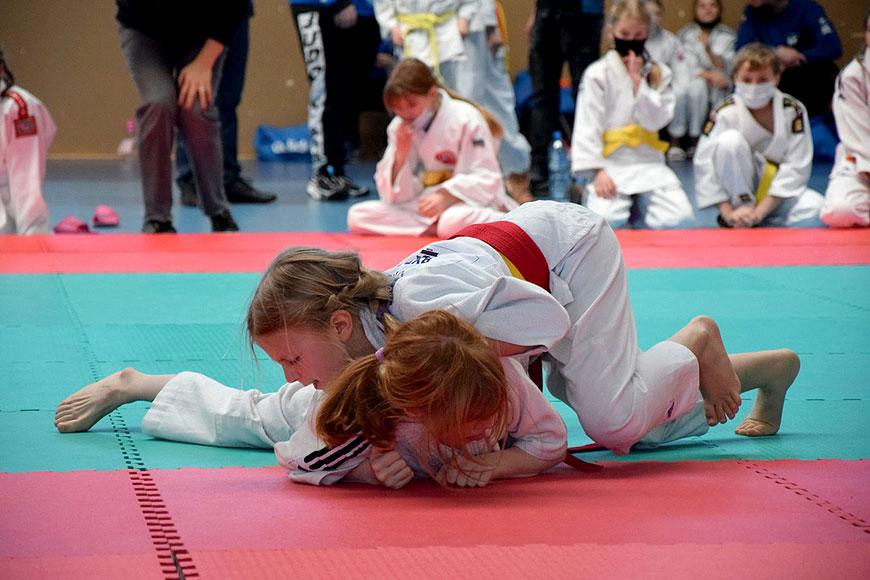 Zawodnicy z całego kraju walczyli w Ogólnopolskim Turnieju Judo w Tuliszkowie
