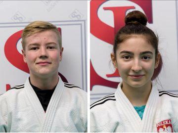 Zawodnicy UKS Judo Tuliszków na konsultacjach Kadry Wojewódzkiej