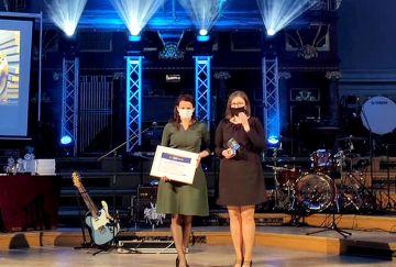 Kawęczyński Informator nagrodzony HIT-em 2020