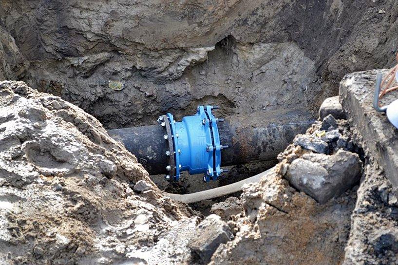 Awaria wodociagu w Turku. Utrudnienia w dostawie wody dla zachodniej części miasta.