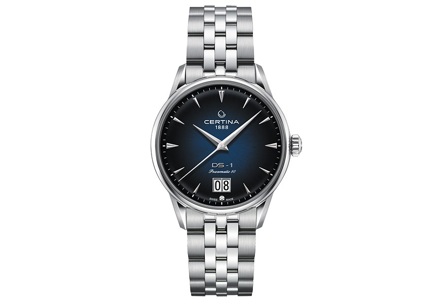 Jak wybrać zegarek dla mężczyzny