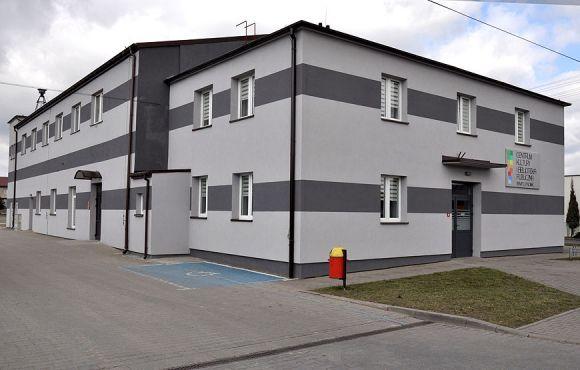 Centrum Kultury i Biblioteka Publiczna w nowej...