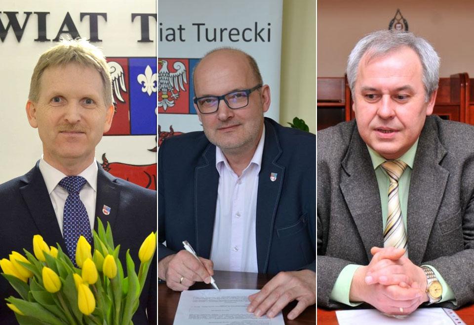 Starostowie, wiceburmistrz oraz pracownicy Wydziału Komunikacji zakażeni koronawirusem.