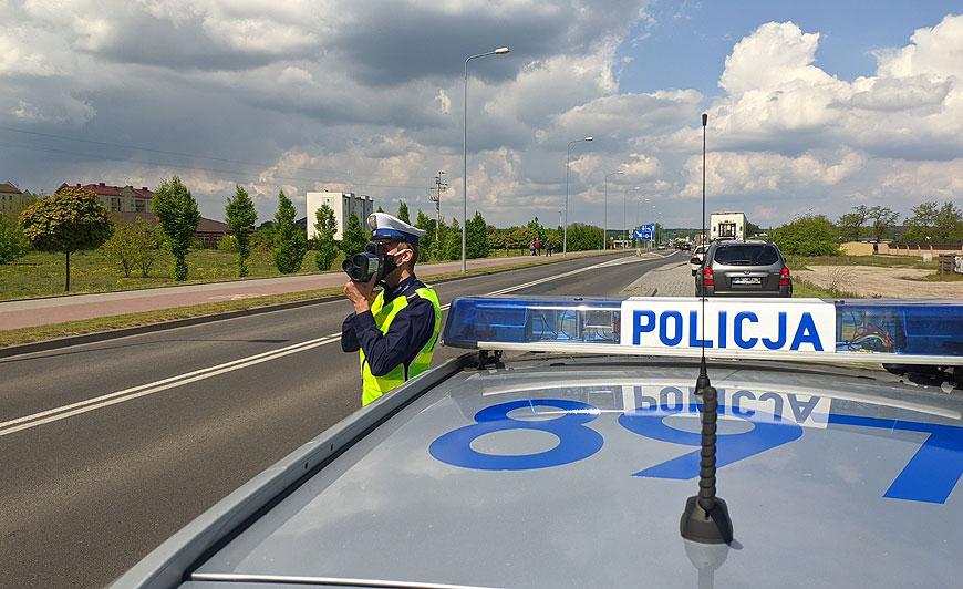 Policjanci podsumowali akcję