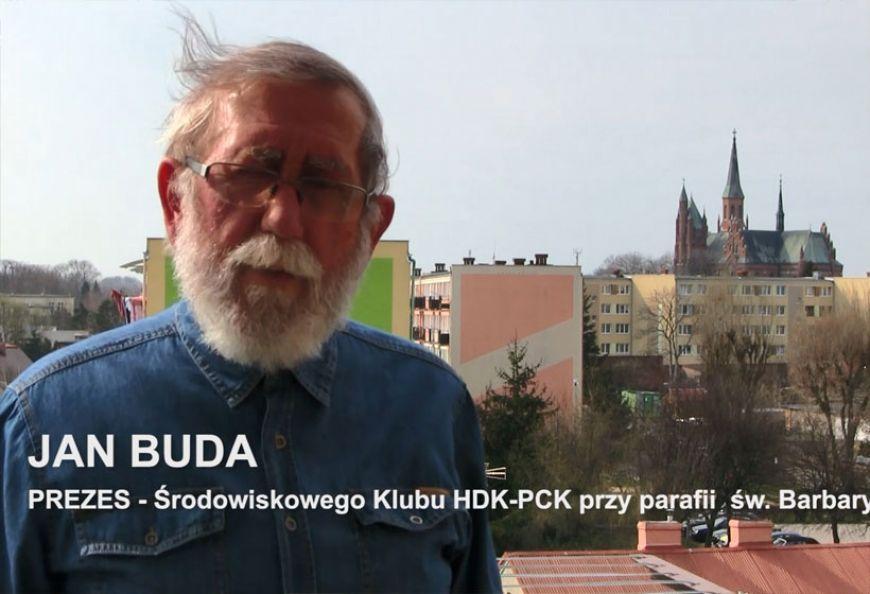 Życzenia Wielkanoc Jan Buda