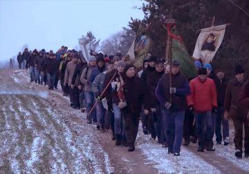 Wideo: W drodze do Emaus czyli dobrski Meus -...