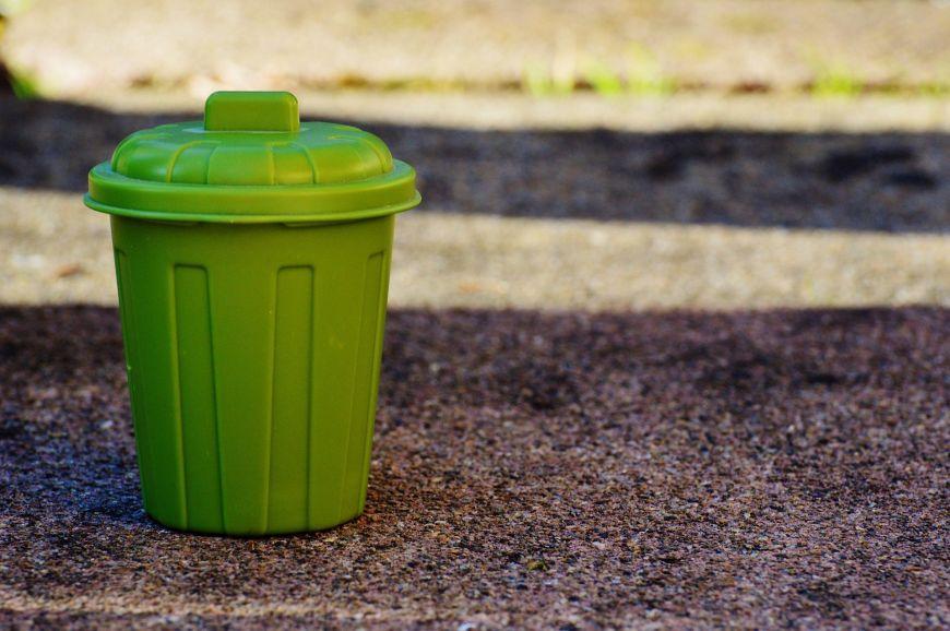 Od 1 kwietnia można składać deklaracje o wysokości opłat za śmieci wg nowego systemu