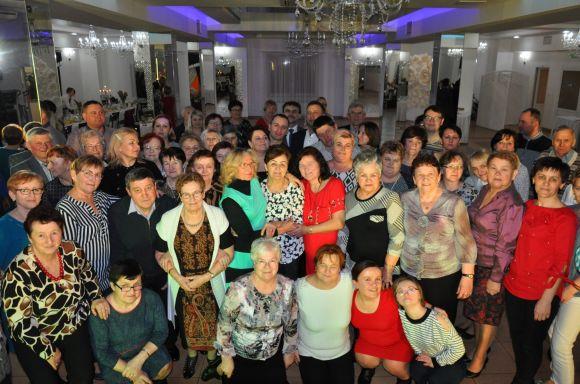 Malanów: Stowarzyszenie Nadzieja z Malanowa świętuje 15-lecie działalności