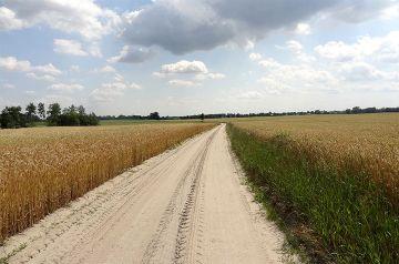 Gminy powiatu ze wsparciem 1 mln zł na drogi...
