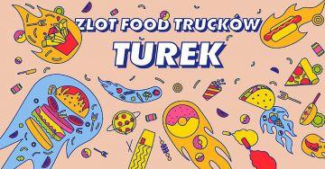 Wielki powrót food trucków do Turku! Wiosenny...