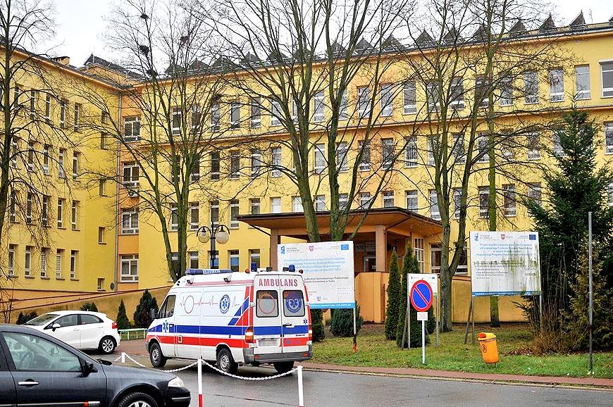 Listy do redakcji: Kto nas będzie leczył w szpitalu powiatowym w Turku?