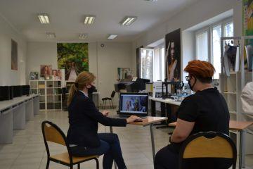 Wirtualne Drzwi Otwarte w ZSR CKP - czyli...