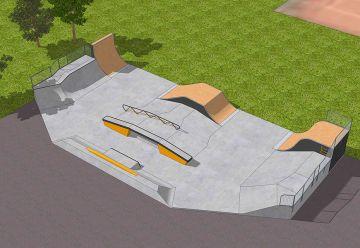 Zakończono konsultacje w sprawie skateparku....