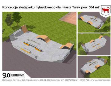 Zakończono konsultacje w sprawie skateparku. Przyjęto ostateczny zakres prac kompleksu.