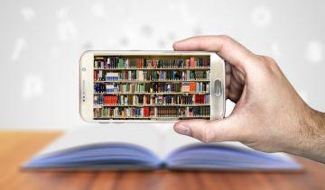Pochwal się domową biblioteczką i zgarnij nagrodę