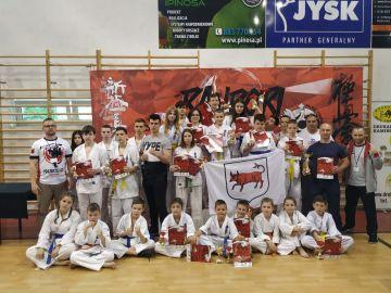 KSiSW na zawodach w Radomsku