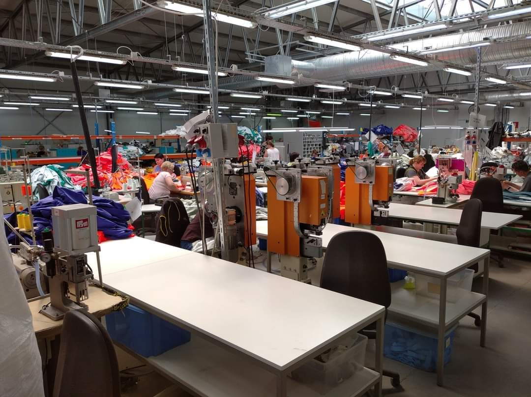 200 nowych miejsc pracy. AJ Group inwesytuje w zakład produkcyjny w powiecie tureckim. - fot. AJ Group na FB