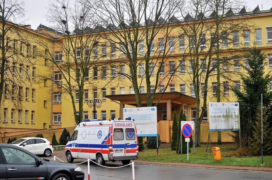 Listy do redakcji: Więcej pytań o stan szpitala, niż odpowiedzi. Porażka PiS na sesji, której żądali.