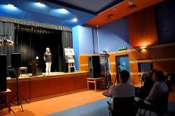 Miasto Turek: Casting do Musicalu My psy w Miejskim Domu Kultury