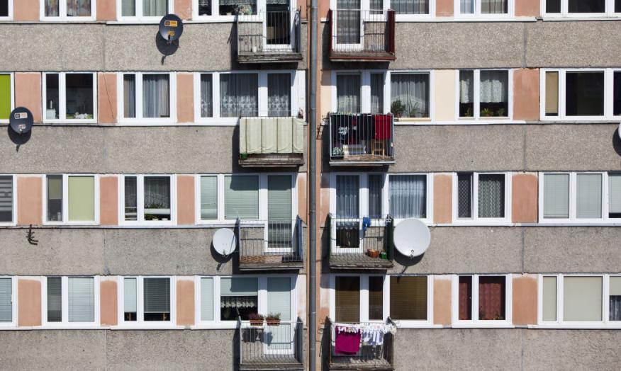 Uwaga właściciele i zarządcy prywatnych nieruchomości
