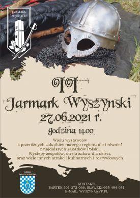 Jarmark Wyszyński 2021