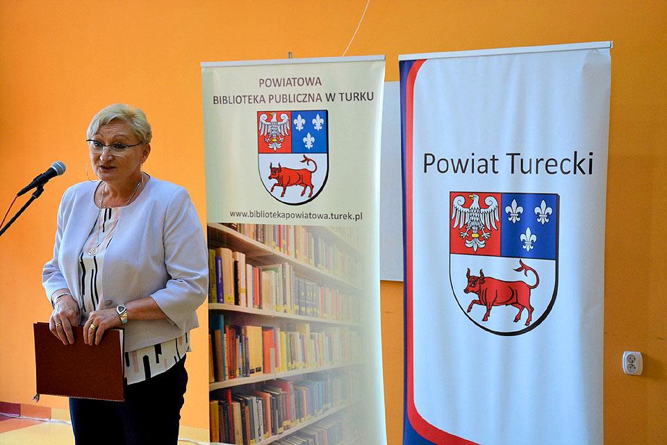Nowa siedziba Powiatowej Biblioteki Publicznej w Turku już otwarta!