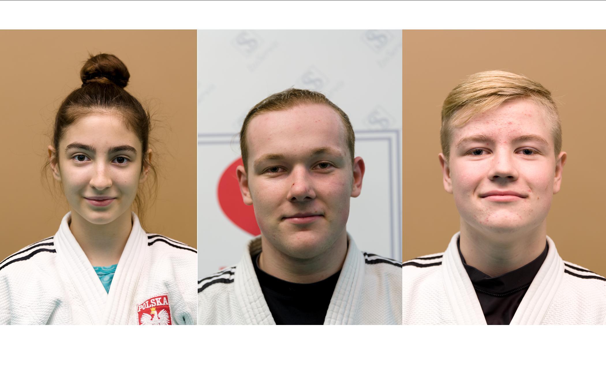 Kolejne powołania do kadry narodowej dla zawodników UKS Judo Tuliszków