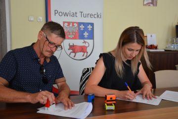 Umowa na remont mostu w Cichowie podpisana