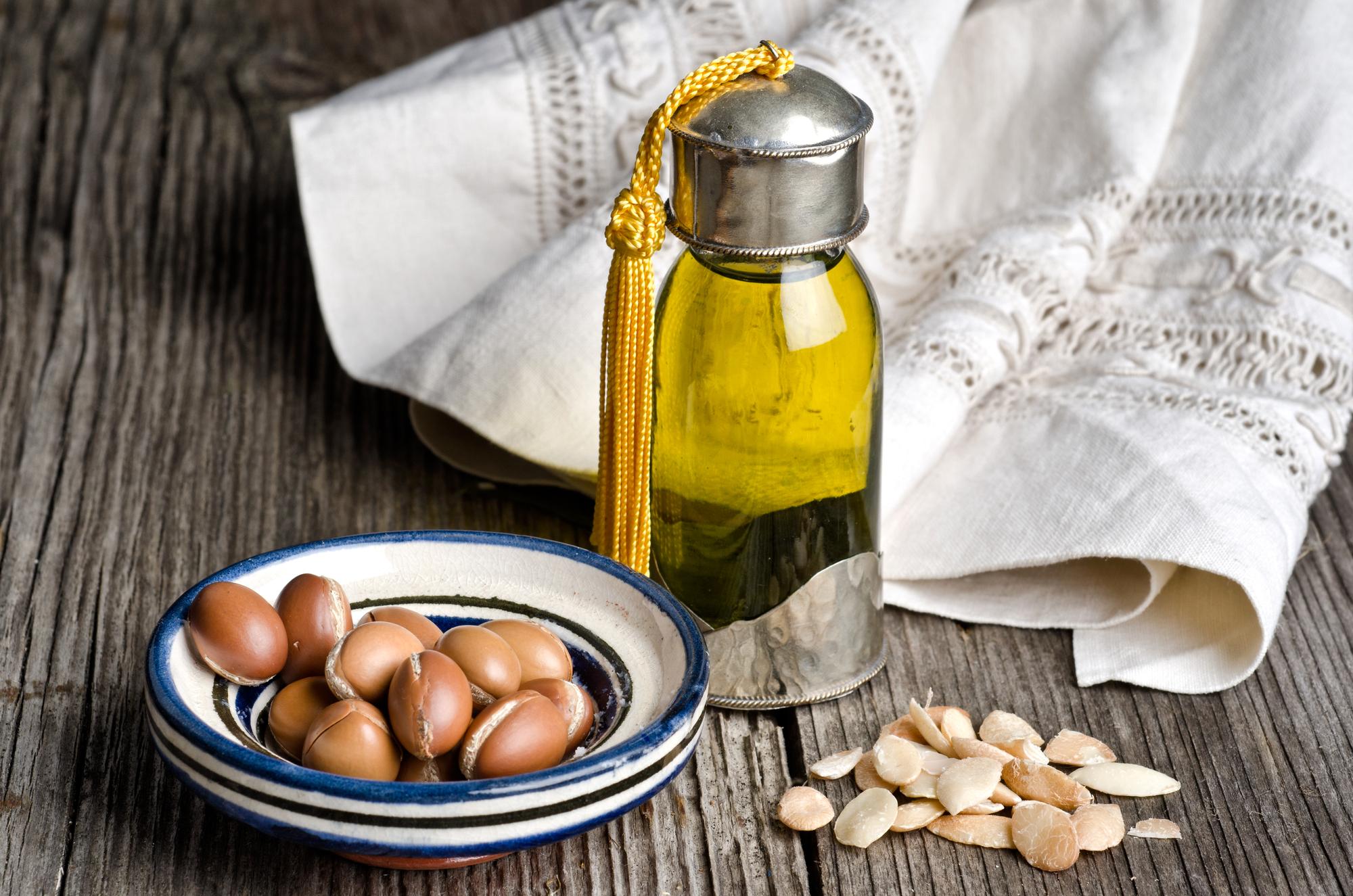 Płynne złoto wprost z Maroka - niesamowite właściwości pielęgnacyjne oleju arganowego