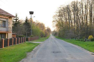Kompleksowa przebudowa drogi w Dziewiątce w...