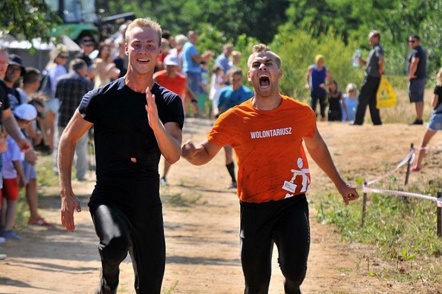 Myślisz że jesteś prawdziwym twardzielem? Przekonamy się 8 sierpnia na V edycji Husar Race - fot. Archiwum Turek.net.pl