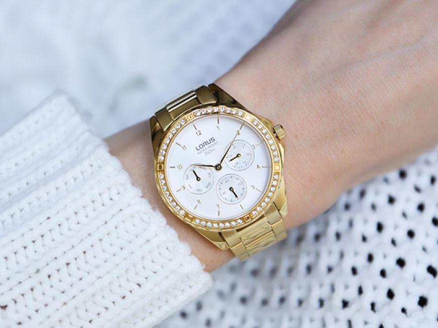 Lorus - zegarki na każdą kieszeń. Propozycje zegarków dla Niej i dla Niego