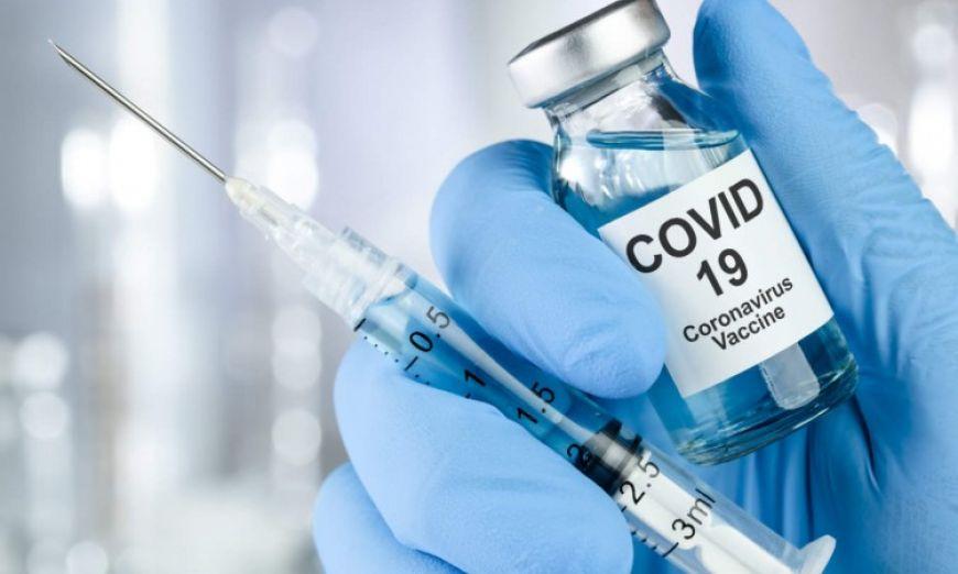 Mobilny punkt szczepień już w niedzielę w Obrzębinie