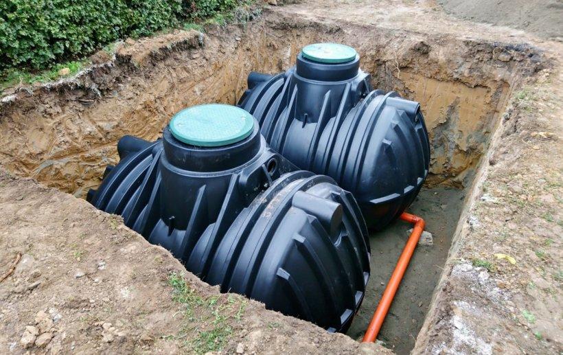 Nabór chętnych na budowę przydomowych oczyszczalni ścieków w gminie Kawęczyn